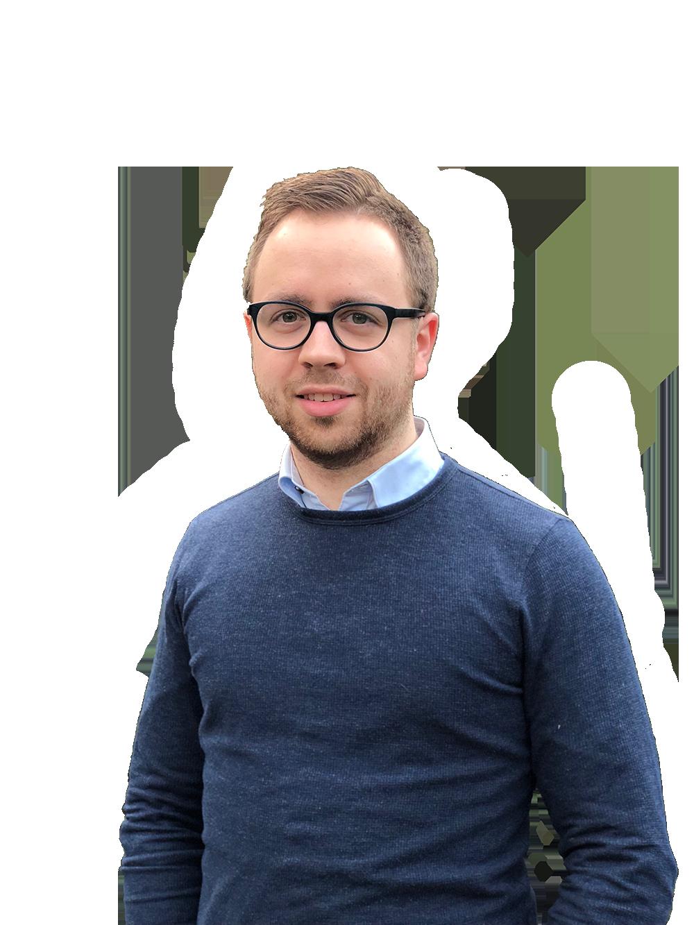Martijn Oele